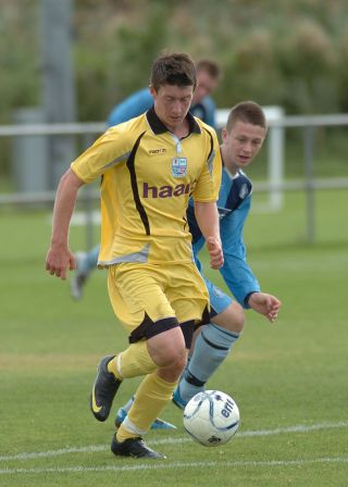 youth v wycombe