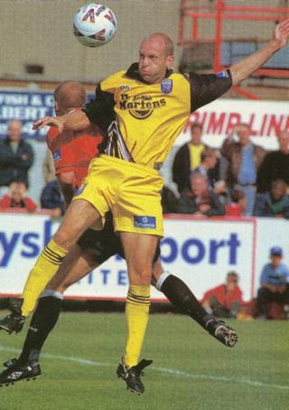 Darren Bradshaw