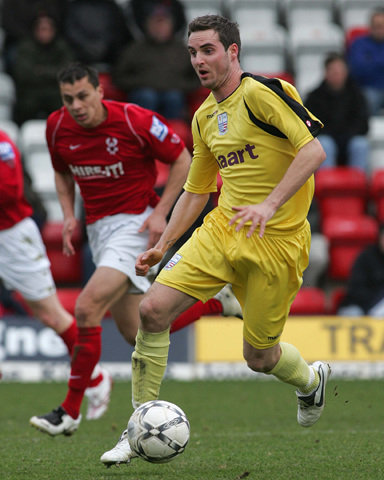 Conal Platt attacks Kiddys defence