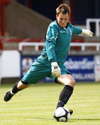Dale Roberts
