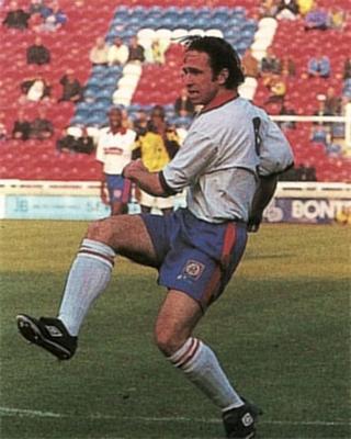 Adrian Foster