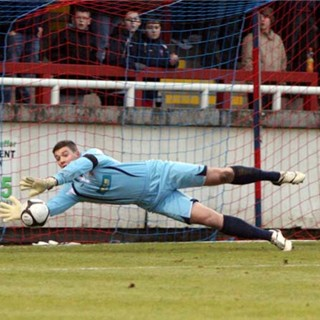 Joe Day Save Kettering