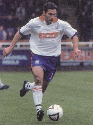 Darren Collins