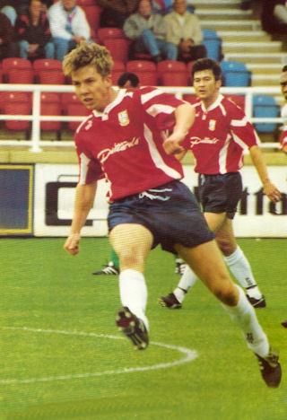 Tim Wooding