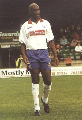 Chris Whyte