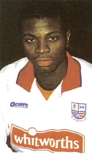 Malcolm Ndewke